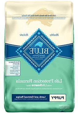 Blue Buffalo Life Protection Formula Puppy Dog Food – Natu