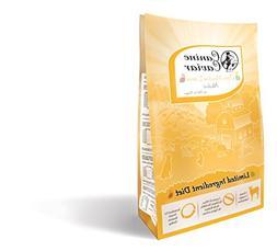 Canine Caviar Dry All Holistic Grain-Free Lamb/Millet, 24 lb