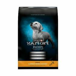 Purina Pro Plan Chicken and Rice Puppy Formula