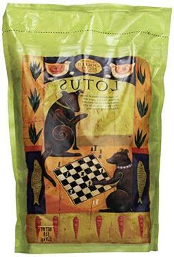 Lotus Dry Senior Dog Food, 5 lb
