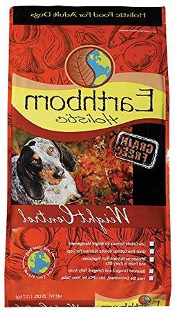 Earthborn Holistic Weight Control Grain Free Dry Dog Food, 2