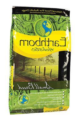 Earthborn Holistic Small Breed Dry Dog Food
