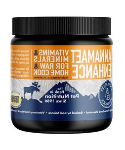 ANNAMAET ENHANCE - Vitamins and Minerals for Raw & Home Cook