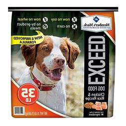 Member's Mark Exceed Dog Food, Chicken & Rice