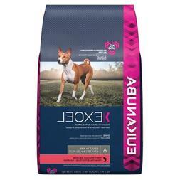 Eukanuba Excel Adult Salmon Dry Dog Food