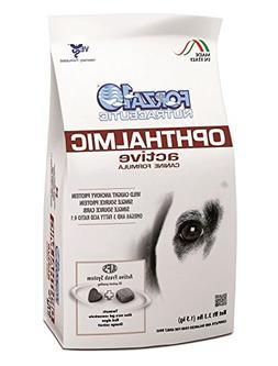 Eye Health Dry Dog Food - Stop Tears and Stains, 3.3 LB Bag