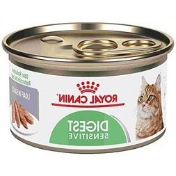 Royal Canin Feline Health Nutrition Digest Sensitive Loaf In
