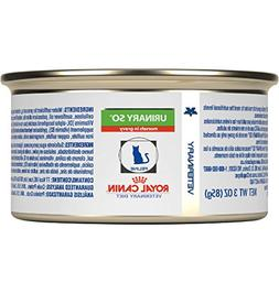 Royal Canin Feline Urinary SO Morsels in Gravy Can