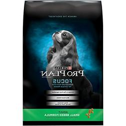 Purina Pro Plan FOCUS Adult Small Breed Formula Adult Dry Fo