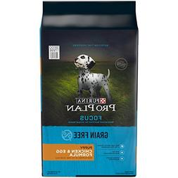 Purina Pro Plan Focus Grain Free Formula Dry Puppy Food - 24