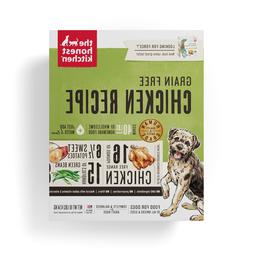 The Honest Kitchen FORCE Grain Free Dehydrated Chicken Dog F