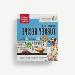 The Honest Kitchen FORCE Grain Free Dehydrated Turkey Dog Fo