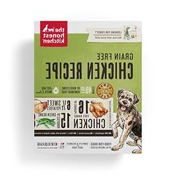 Honest Kitchen Human Grade Dehydrated Grain Free Chicken Dog