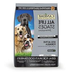 5-Pound, Canidae Platinum Formula Dog Food for Seniors