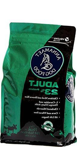Annamaet Adult Formula Dry Dog Food - 15 lb bag