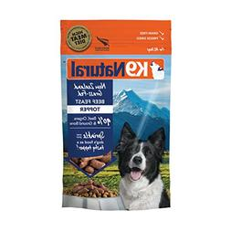 Freeze Dried Dog Food Topper by K9 Natural - Perfect Grain F