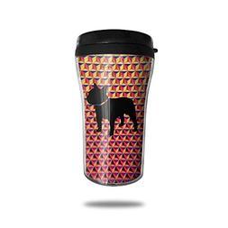 DDDi-Cup French Bulldog 3D Technology Mini Coffee Cup Insula