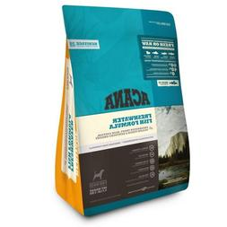 ACANA Freshwater Fish Formula Dry Dog Food 4.5 lb Rainbow Tr