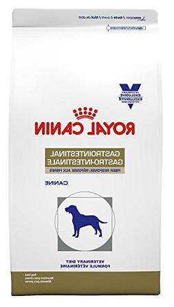 Royal Canin Gastrointestinal Fiber Response Dry Dog Food 17.