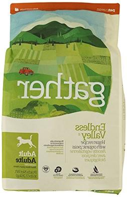 gather ENDLESS VALLEY Vegan Recipe Dry Dog Food - 6 LB. BAG