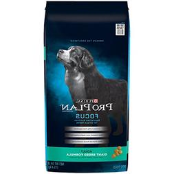 Pro Plan Giant Breed Formula Adult Dry Dog Food