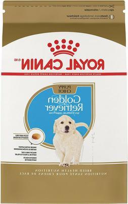 golden retriever puppy dry dog food 30