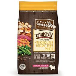 Merrick Grain Free Small Breed Recipe Pet Food Delicious Pet
