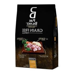 Pure Balance Grain Free Chicken & Pea Recipe Dry Dog Food, 2