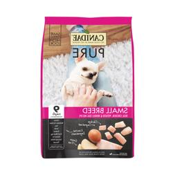 Canidae Grain Free Pure Fields Small Breed Adult Dog Dry For