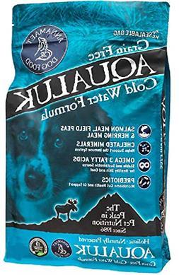 Annamaet Grain-Free Aqualuk Cold Water Formula Dry Dog Food