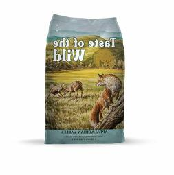 Taste of The Wild Grain Free Dry Dog Food Appalachian Small