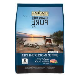 Canidae Grain Free PURE Sky with Duck Dry Dog Food