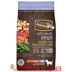 Merrick Grain Free Real Chicken Sweet Potato Puppy Food 25 l