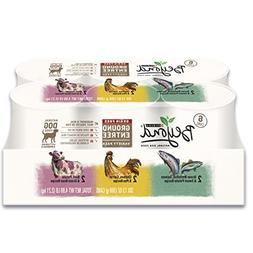 Purina Beyond Grain Free Ground Entrees Adult Wet Dog Food V