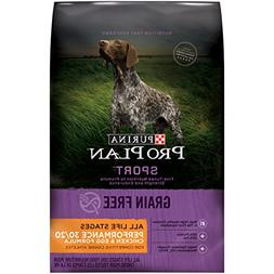 Purina Pro Plan Sport Grain-Free Performance 30/20 Chicken &