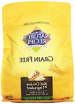 Nature's Recipe Grain Free All Lifestages Chicken & Potato C
