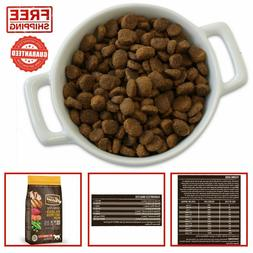 Merrick Grain Free Real Chicken & Sweet Potato Dry Dog Food,