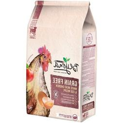 Purina Beyond Grain Free White Meat Chicken & Egg Recipe Dry