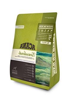 ACANA Grasslands Dry Dog Food. Made Grass-Fed Kentucky Lamb,