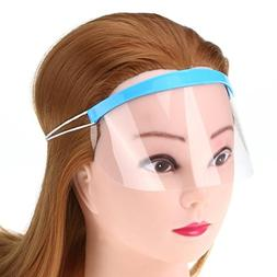 YJYdada Pro Hair Salon Hairdressing Hairspray Mask Shield Pr