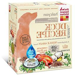 The Honest Kitchen Halcyon: Natural Human Grade Dehydrated D