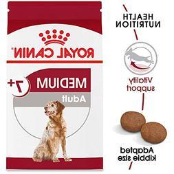 Royal Canin Size Health Nutrition Medium Adult 7+ Dry Dog Fo