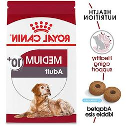 ROYAL CANIN SIZE HEALTH NUTRITION MEDIUM Aging 10+ dry dog f