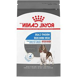 Royal Canin Size Health Nutrition Medium Weight Care Dry Dog
