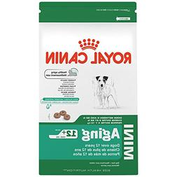 Royal Canin Size Health Nutrition Small Aging 12+ Dry Dog Fo