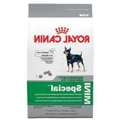 Royal Canin Size Health Nutrition Mini Special dry dog food,