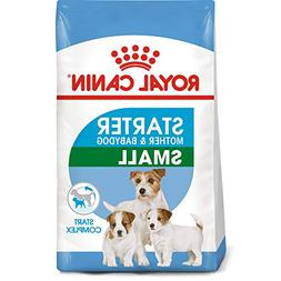 Royal Canin Size Health Nutrition Small Starter Mother And B