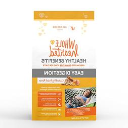 WholeHearted Healthy Digestion Chicken and Egg Product Recip