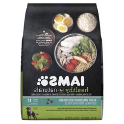 Iams Healthy Naturals Adult Dog Weight Management With Chick