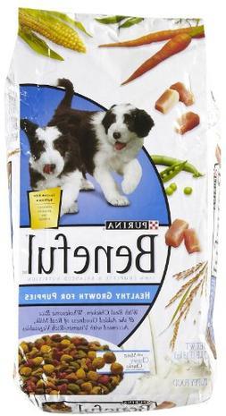 Beneful Healthy Growth Puppy Formula - 7 lb